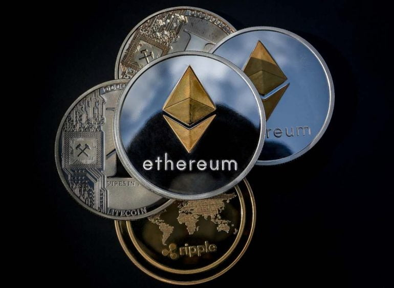 Ethereum Holdings of the Top 10 ETH Whales Drops to a 3 Month Low 13