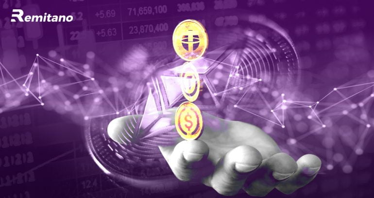 The Effect of Stablecoins on Ethereum's Network 14