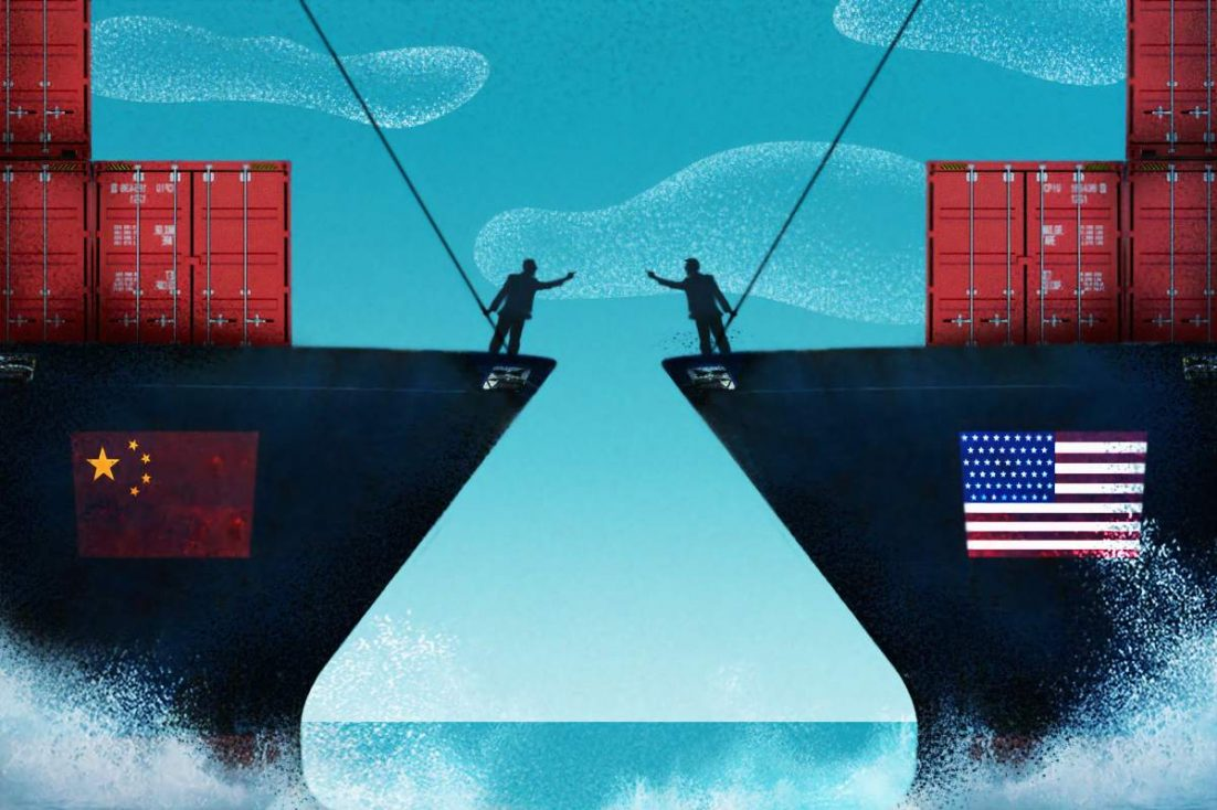 BTC, ETH & Entire Crypto Markets Shaken By Renewed US-China Tensions 14