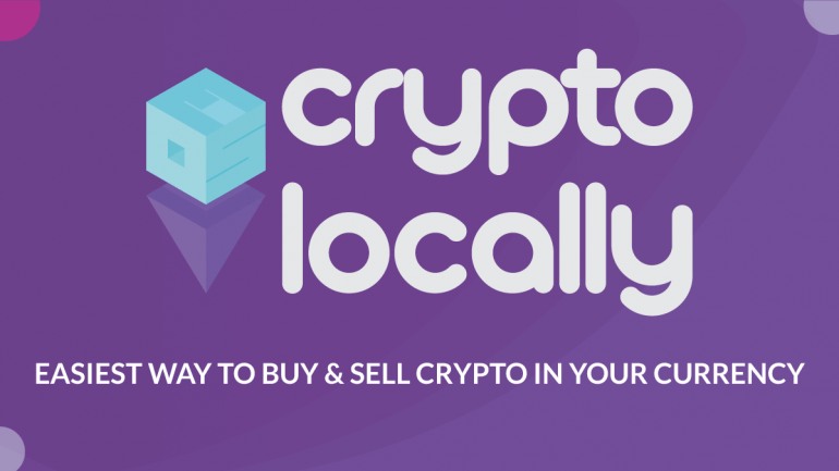 Next Generation Peer-to-Peer Trading Platform, CryptoLocally, Now Supports ETH, USDT (ERC-20), and DAI 16