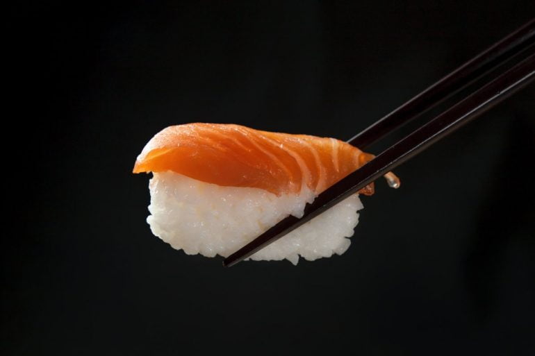 SushiSwap (SUSHI) is Now Supported By BitGo 13