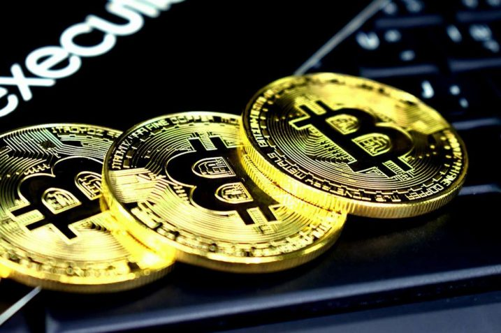 Bitcoin Replacing Gold is More Sudden than Gradual - Bloomberg Report 34