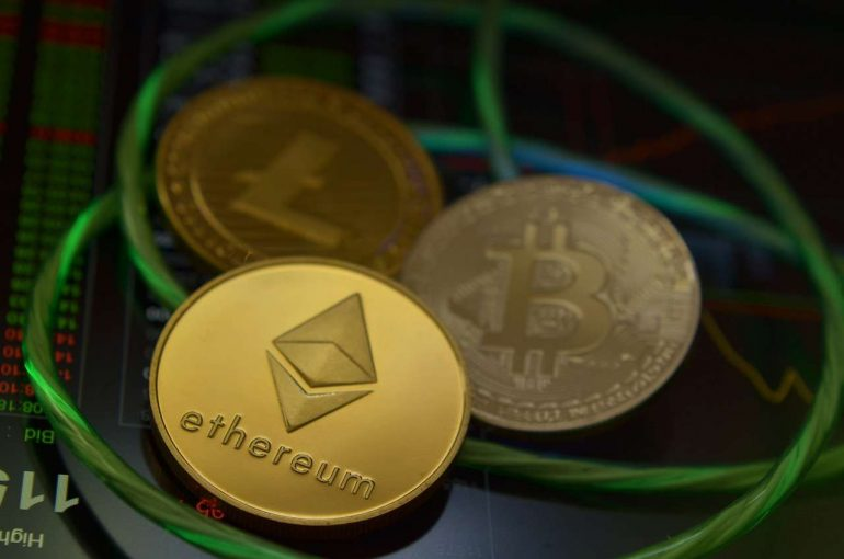 Ethereum's EIP-1559 & Stimulus Checks Could Send ETH Back Above $2k 14