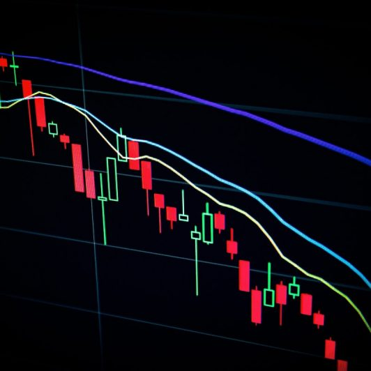 Bitcoin's Dip to $30k Caused $8.09B in Liquidations in the last 24hrs 17