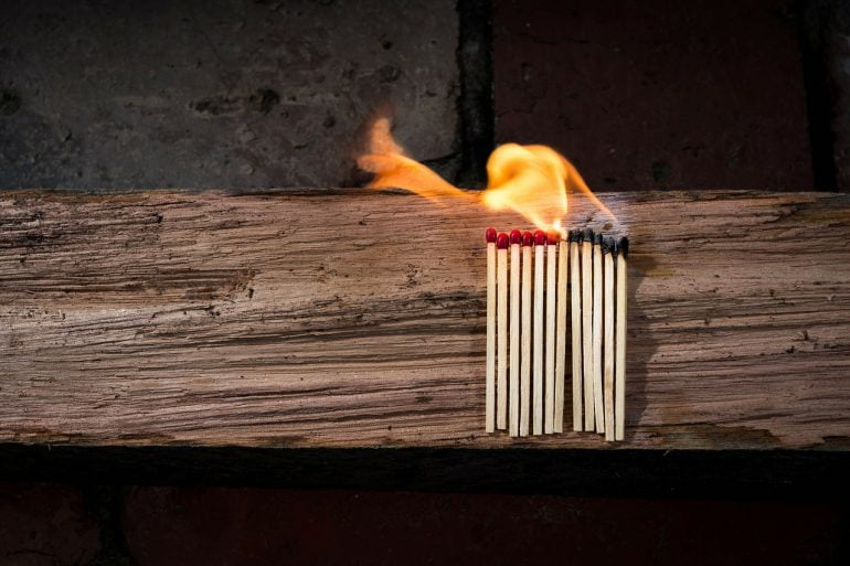 Binance CEO: We Will Eventually Burn All Team Allocated BNB From ICO 13