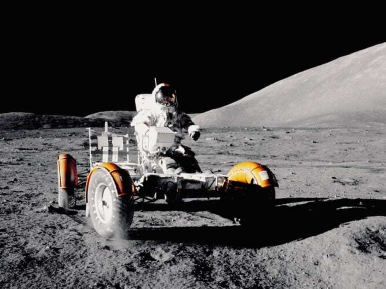 Tron Plans to Launch a Cross-Chain Scaling Solution Known as Apollo 15
