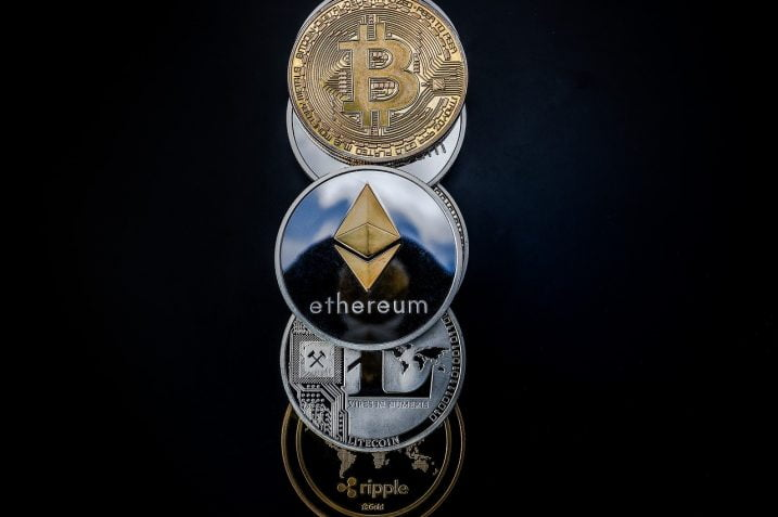 Ethereum Dropping to $1,800 is Probable With a Rising BTC - Report 1