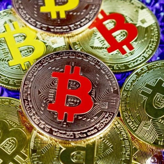 Bitcoin Could Be Headed to $24k if $30k Does Not Hold - Report 24