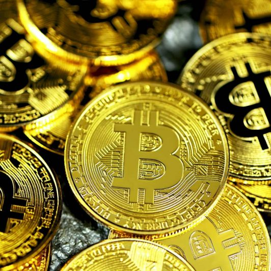 Bitcoin is Becoming a Decentralized Reserve and Store of Value Asset 22