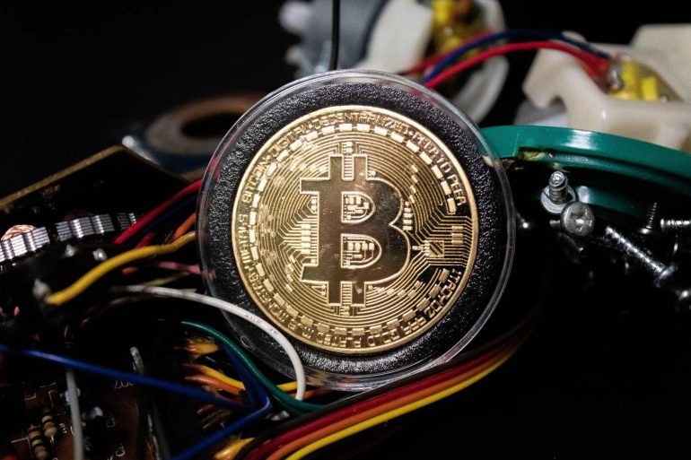 China is Helping Bitcoin Remove the Last Area of Major Centralization 16