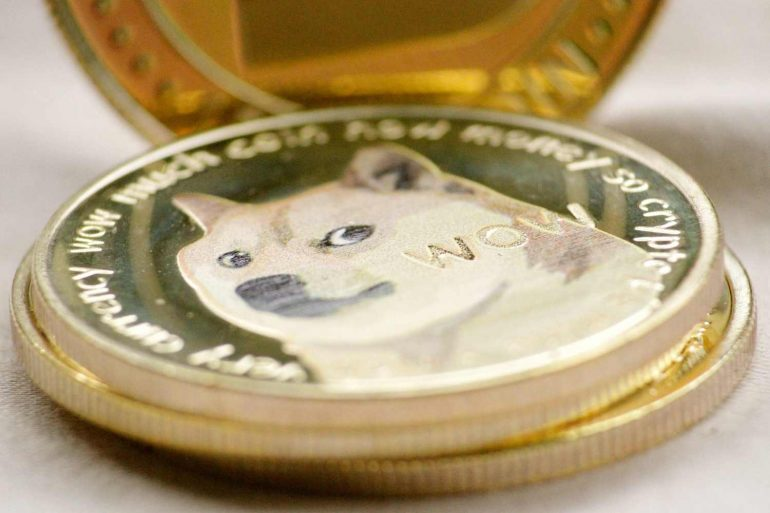 Dogecoin (DOGE) Could Go to $0.08 - Crypto Analyst 16