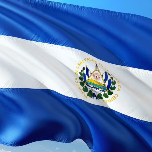 El Salvador Engineers Dig New 95MW Geothermal Well to Mine Bitcoin 22