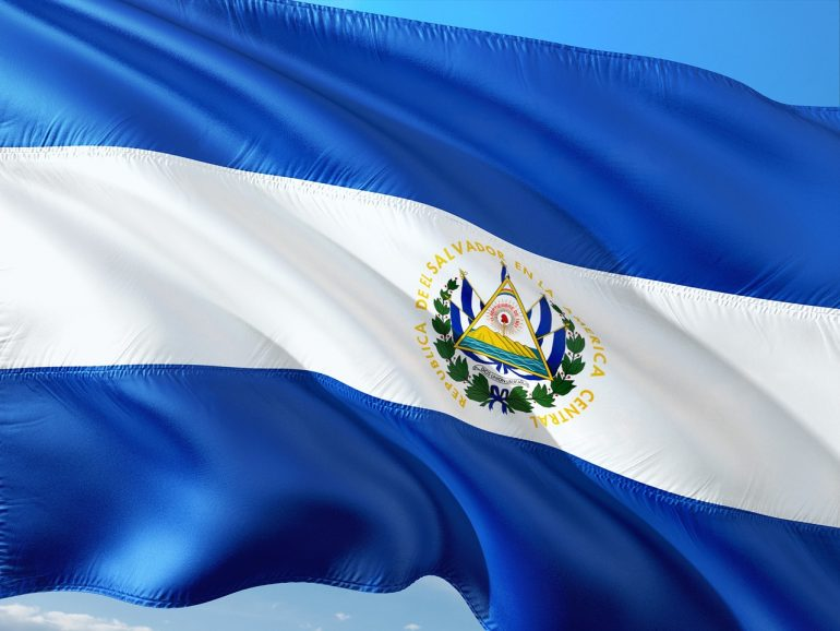 El Salvador Engineers Dig New 95MW Geothermal Well to Mine Bitcoin 16