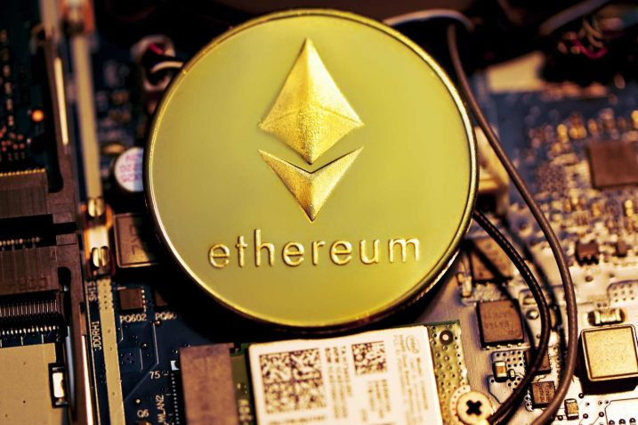 Ethereum (ETH) Percent Addresses in Profit Hit a 5-month Low of 90.73% 1