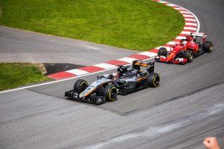Crypto.com Becomes a Global Partner of Formula 1 16
